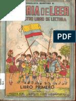 1932 - La Alegria de Leer