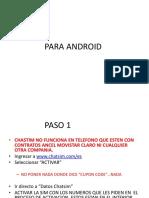 Chatsim _ Manual