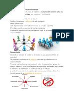 Ventajas y Desventajas de La Organización Funcional
