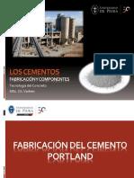 Cap2 Los Cemento Diapositivas