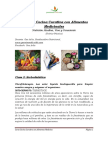 Cocina Curativa Con Alimentos Medicinales-clase 2
