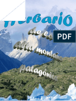 Herbario de Alta Montaña Patagonica