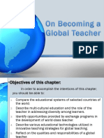 Educational Systems of the Selected Countries of the World