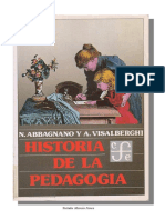 Abagnano y Visalberghi - Historia de la pedagogia.pdf