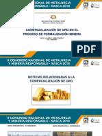 Presentacion - Williams Rubio