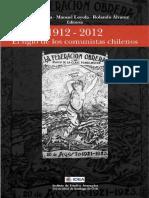 1912 2012 el siglo de los comunistas chilenos Olga Ulianova.pdf