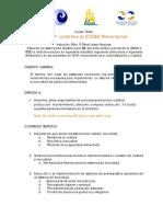 Curso-Taller HACCP Conforme Al CODEX Alimentarius