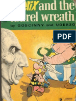(eBook English) 13 - Asterix - Asterix and the Laurel Wreath