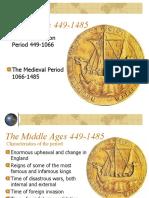 Anglo-saxon Ppt 1