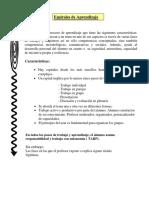3. Definición - Espiral de Aprendizaje
