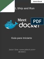 Meet Docker