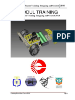 Modul Training LTC 2018