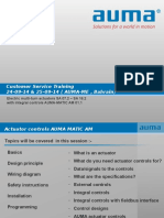Aumapresentation for matic.ppt