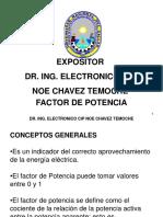 19 DIAP- Factor de Potencia