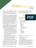 Basics of Vacuum Impregnation Dce 1112