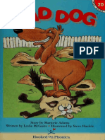 020 Mad Dog - Hooked on Phonics