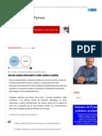 Guía Para Elaborar Correctamente La Visión y Misión de La Empresa _ Grandes Pymes
