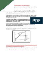 Análisis Teóricos de Las Pérdidas de Presión en Ciclos Orgánicos Rankine