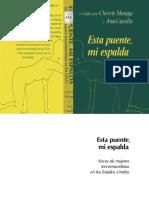 """texto 24 - LORDE, Audre """"Las herramientas del amo nunca desarmarán la casa del amo"""".pdf"""