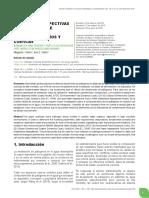 Patogenos en Rios y Cuencas