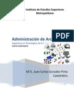 Antologia Administracion de Archivo ---------4 ITI.docx