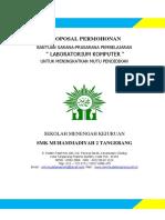 Proposal Alat Ipa