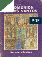 Vilaplana, Antonio - La Comunion de Los Santos