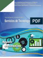 Servicios de tecnología