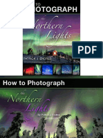 How to Photograph the Northern Lights v3.6