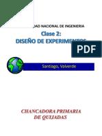 CONCEPTO BASICO DE CHANCADO