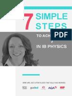 7 Steps Guide