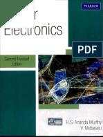 218773564 Power Electronics