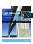 Post Tension System