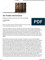 Philip Kitcher_ The Trouble with Scientism _ The New Republic.pdf