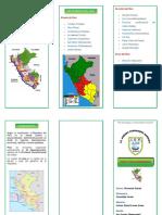 Departamento Del Peru
