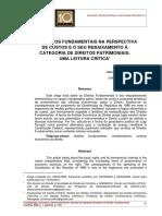 OS DIREITOS FUNDAMENTAIS NA PERSPECTIVA DE CUSTOS E O SEU REBAIXAMENTO À CATEGORIA DE DIREITOS PATRIMONIAIS.pdf