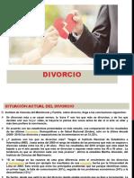 DIVORCIO en El Peru