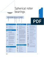Spherical+Roller+Bearings
