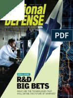 Perangkat pertahanan nasional