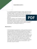 Informe de Software