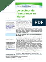 Sector Seguros.2008