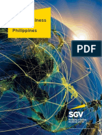 EY Doing Business in the Philippines 2017