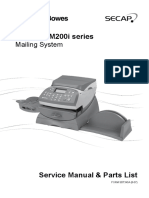 DM100iDM200i Series