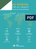La vision globale de l'IFLA - résumé