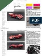 Fiat Abarth 2000 _se014 - Cuneo_, Mugello 1969