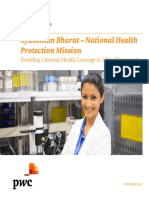Ayushman Bharat National Health Protection Mission