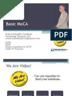 Basic MoCA