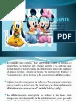 Alfabetizacion Emergente Expo[1]