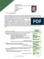CV Ufir Sascia