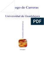Carreras_CUCEA
